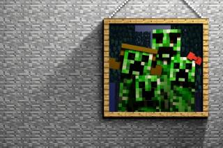 Minecraft Images para Samsung 222 Ch@t