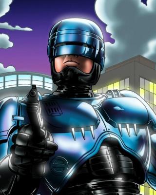 Robocop para Nokia C1-01