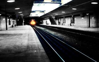 Metro - Underground