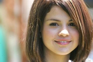 Beautiful Selena Gomez para Sony Ericsson XPERIA PLAY