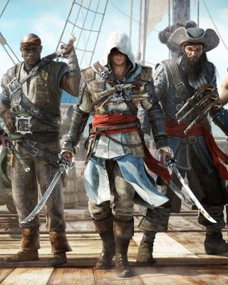 Assassins Creed para Huawei G7300