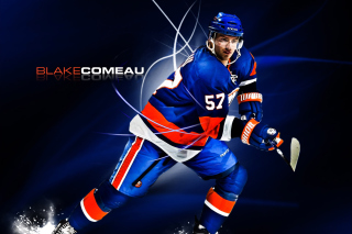 Blake Comeau from HL