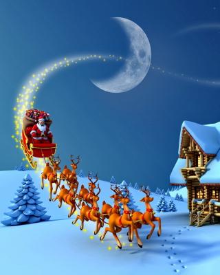 Christmas Night para Huawei G7300