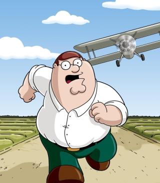 Family Guy - Peter Griffin para Nokia C1-01