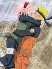 Uzumaki Naruto And Sakura for LG KF600