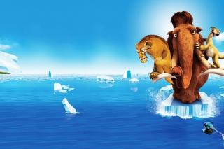 Ice Age 2 for Sony Ericsson XPERIA X8
