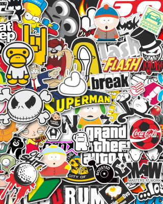 Funny Logos para Nokia C2-02