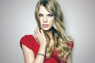 Taylor Swift Posh Portrait para Samsung S5367 Galaxy Y TV