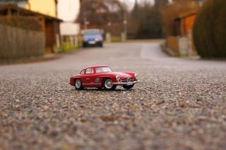 Little Mercedes