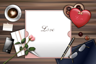 Love Letter para Sony Ericsson XPERIA PLAY