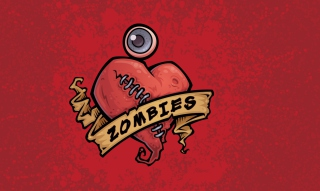 Zombies Heart