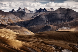French Mountains