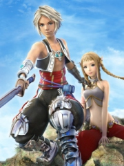 Vaan and Penelo - Final Fantasy XII para Huawei U7520