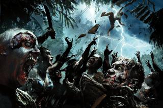 Dead Island: Riptide para Motorola Photon 4G