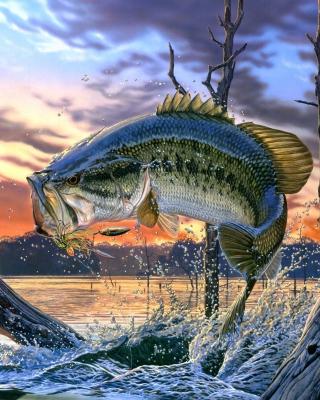 Percidae Fish para Samsung GT-S5230 Star