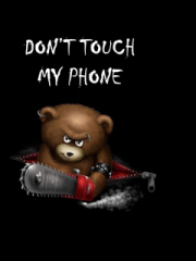 Dont Touch My Phone para Nokia C2-01