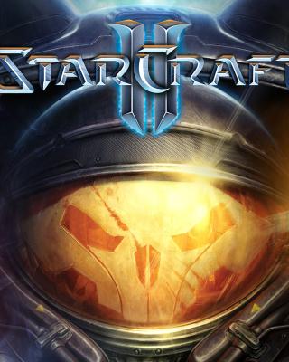 StarCraft II: Wings of Liberty per Nokia Asha 306