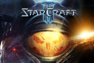 StarCraft II: Wings of Liberty para Samsung 222 Ch@t
