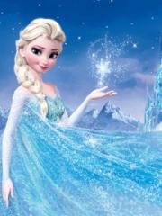 Frozen, Walt Disney para Nokia C2-02