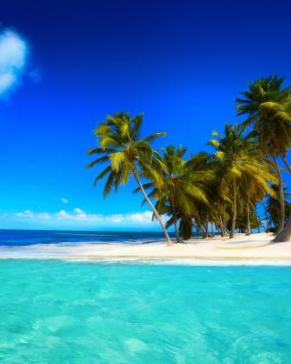 Tropical Vacation on Perhentian Islands per Nokia Lumia 800