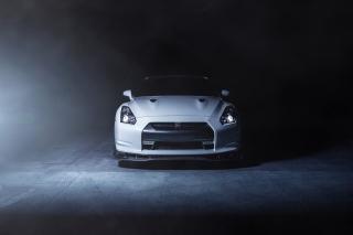 Nissan GT R R35