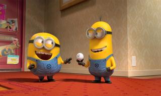 Despicable Me 2 Funny Minions para Nokia Asha 201