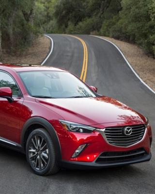 Mazda CX3 2015 para Samsung GT-S5230 Star