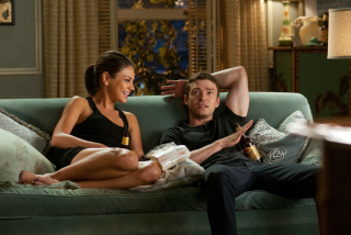 Justin Timberlake - Friends with Benefits