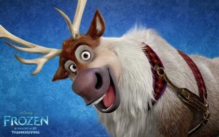 Frozen Disney Animation para 220x176