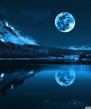 Moonlight Night para Huawei G7300