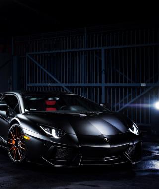 Lamborghini Aventador para LG BL40 New Chocolate