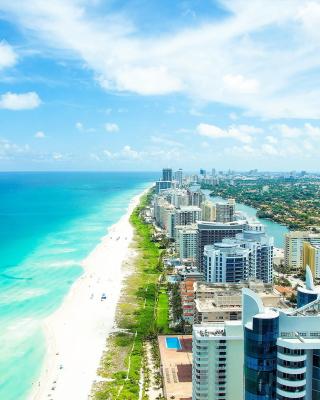 Miami Mid Beach para Nokia 5230