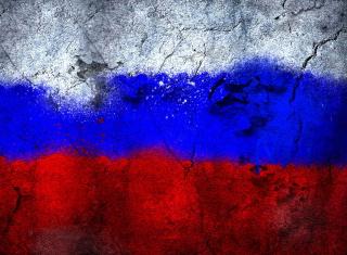 Russia Colors