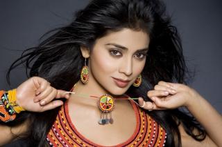 Shriya Saran Actress para Sony Ericsson XPERIA PLAY