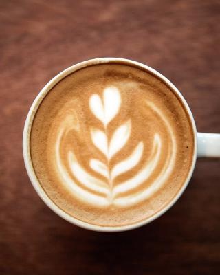 Cappuccino Foam Art per Nokia N8