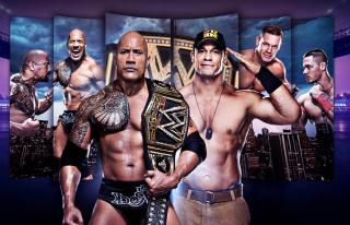 WWE Wrestlemania HD para Motorola RAZR XT910