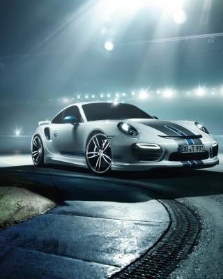 Porsche Racing Car para Samsung S5233T