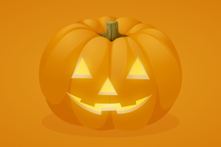 Halloween Pumpkin para Nokia X2-01