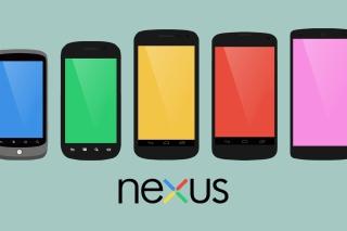 Nexus4, Nexus5