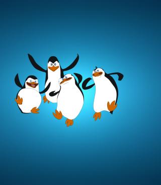 The Penguins Of Madagascar para Nokia C2-02