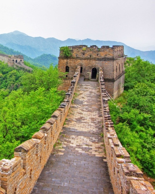 Great Wonder Wall in China for Nokia C5-05