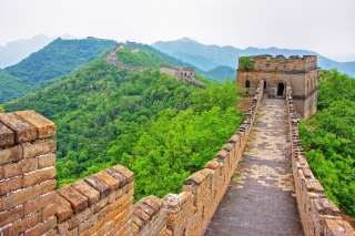 Great Wonder Wall in China for Nokia Asha 200