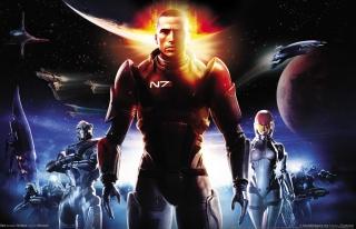 Mass Effect para LG 900g