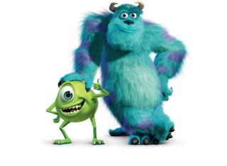 Monsters Inc para Samsung S5367 Galaxy Y TV