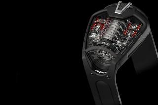 Hublot - Swiss Luxury Watches & Chronograph for Nokia Asha 200