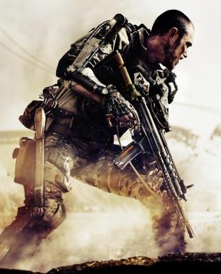Call of Duty (video game) para Huawei G7300