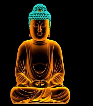 Buddha for Nokia N8