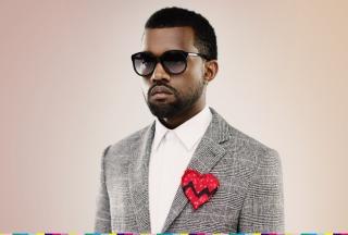 Kanye West Broken Heart