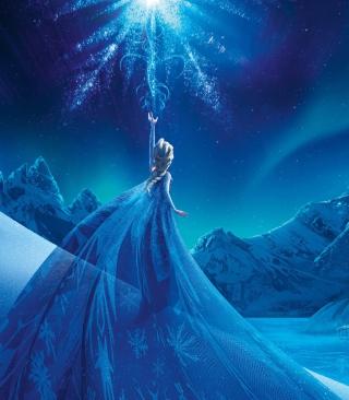 Frozen Elsa Snow Queen Palace para Nokia C2-02