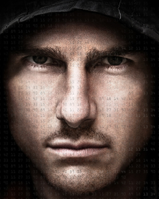 Tom Cruise - Mission Impossible 4 para LG BL40 New Chocolate